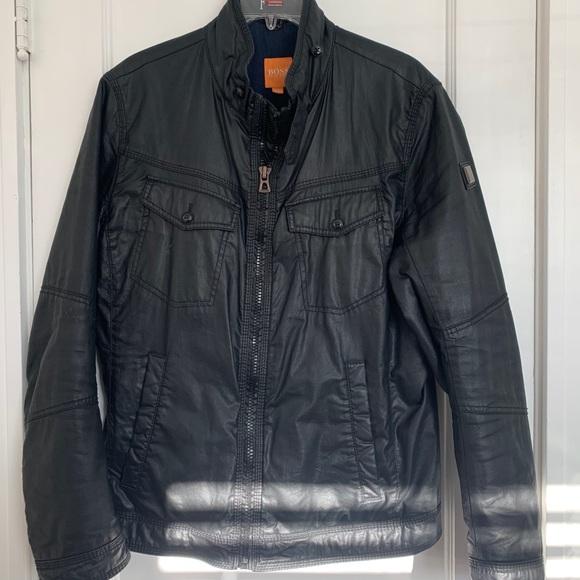 Boss Moto Jacket for Men